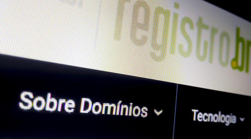 Registro.br libera novas extensões de domínio