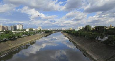 Era uma vez um rio em São Paulo
